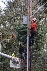 Seattle City Light Power Outage Map by Many Still In The Dark After Powerful Storm Batters Puget Sound
