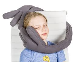 travel pillows images Head grasping travel pillows 39 monp re 39 travel pillow jpeg