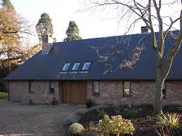 barn style home anglefield construction