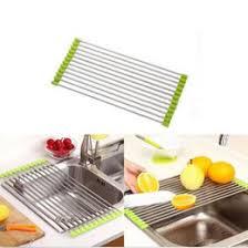 Cheap Kitchen Sink by Discount Kitchen Sink Dish Rack Stainless Steel 2017 Kitchen