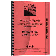 massey ferguson automotive repair manuals sears