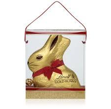 lindt easter bunny 1kg gift box gold bunny lindt