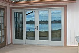 Patio Doors Home Depot 96 X 80 Patio Doors Home Depot Exterior With Impact Glass