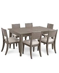 grey dining table set dining room sets macy s