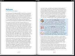 non fiction fixed layout ebook architects