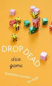 best 25 dice games ideas on pinterest kindergarten math games