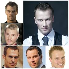 2016 men u0027 hairstyle ideas for receding hairline men u0027s hairstyles