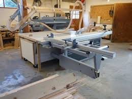 felder table saw price felder saw outfeed table scrap bin garage pinterest scrap