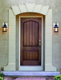 Therma Tru Exterior Door Therma Tru Doors Door Decorations
