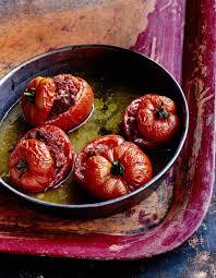 comment cuisiner les tomates tomates merguez vite faites pour 4 personnes recettes à table