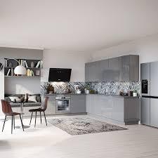cuisine couleur gris top 10 des couleurs tendance pour la cuisine but