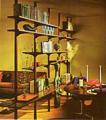 60s Interior A Look At 1960 U2032s Interior Design Art Nectar