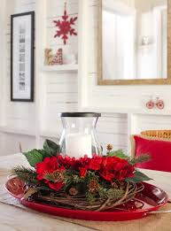 Christmas Table Decoration Ideas With Candles by Breathtaking Christmas Centerpiece Decorations Random Talks