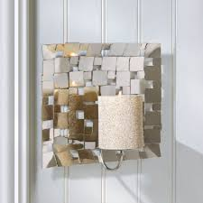 Sconce Candle Antique Mirror Wall Sconce U2022 Wall Sconces Wall Decoration Ideas