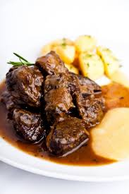 cuisiner le mouton recette ragoût de mouton à l ail