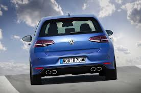 volkswagen golf 3 door
