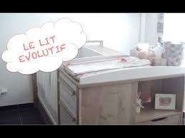 bebe9 chambre nolan 9 le lit evolutif chambre transformable