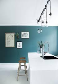 cuisine bleu petrole cuisine bleu gris canard ou bleu marine code couleur et idées de