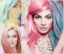 hair trends 2015 summer colour crazy pastel hair colors 2015 summer long hairstyles