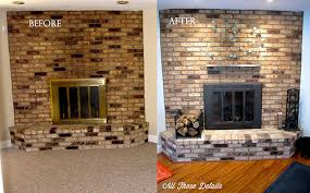 Fireplace Opening Covers by Repainting Brass Fireplace Doors All Those Detailsall Those Details