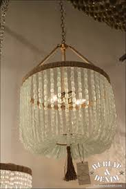 Cheap Chandelier Floor Lamp Mini Chandelier Lamp Shades Five Cream Leaf Fabric Chandelier