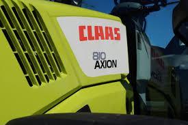 Wetter Bad Bederkesa 6 Neue Claas Axion Für Den Agrarservice Stuhr Bredehöft