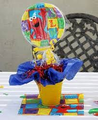Elmo Centerpieces Ideas by 74 Best Kids Birthday Images On Pinterest Coloring Book Pages