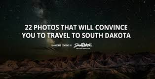 South Dakota How Far Can A Horse Travel In A Day images 22 photos that will convince you to travel to south dakota now jpg
