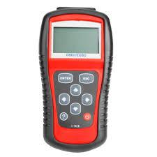 eobd obd2 obdii car scanner diagnostic live data code reader check