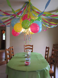 balloon decoration for birthday at home 1000 ideas about hanging balloons on pinterest balloon party