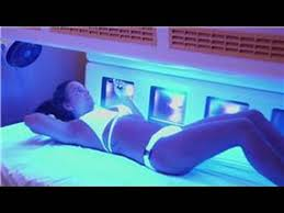 tanning how to get a in a tanning bed