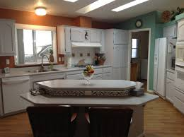 mobile home kitchen cabinets comely staining mobile home kitchen cabinets wellsuited how to