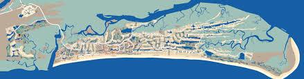 Kings Island Map Map Of Kiawah Island Kiawah Island Sc Beachwalker Rentals