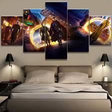 Strange Home Decor Popular Marvel Wall Art Buy Cheap Marvel Wall Art Lots From China