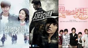 film drama korea lee min ho korean dramas starring lee min ho castko
