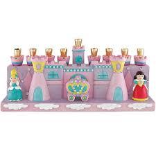 kids menorah princess menorah