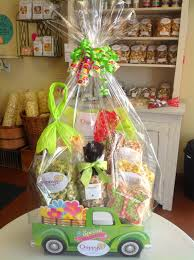 gift basket business themed gift basket boxes make chippy s popcorn pop