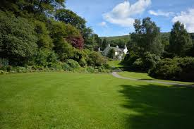 Heritage Lawn And Landscape by Our World Heritage Site A Place To Sit And Breathe Rydal Mount