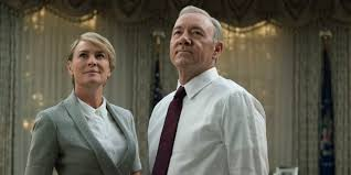 review in u0027house of cards u0027 season 5 real politics don u0027t spoil