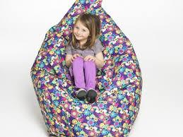 15 fun and comfortable bean bags for kids rilane
