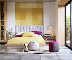Stylish Bedroom Designs With Beautiful Creative Details - Home bedroom interior design