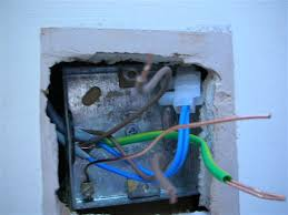 replacing old light switches replacing a light switch light fitting