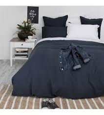 duvet covers by h u0026j smith wallace cotton loft linen duvet set