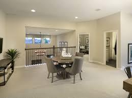 The Ansley Floor Plan The Hickory Model U2013 4br 3ba Homes For Sale In Allen Tx U2013 Meritage