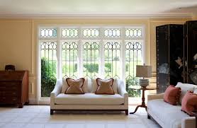 Decorating Windows Inspiration Living Room Window Designs Delectable Inspiration Wonderful