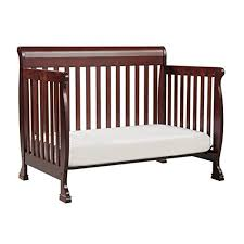 Best Nontoxic Cribs Eco Friendly Organic Baby Crib Reviews - Non toxic childrens bedroom furniture