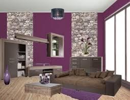 Wohnzimmer Tapeten Ideen Modern 20 Attraktiv Dekoration Wohnzimmer Modern Lila Dekoration Ideen
