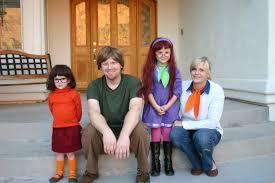 Scooby Doo Gang Halloween Costumes 34 Halloween Costumes Images 20 Woman