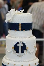 nautical themed wedding cakes 10 nautical themed cakes for bridal shower photo nautical bridal