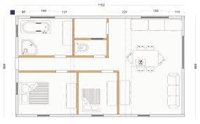 surface habitable minimum d une chambre quelques règles à suivre pour la conception de sa future habitation